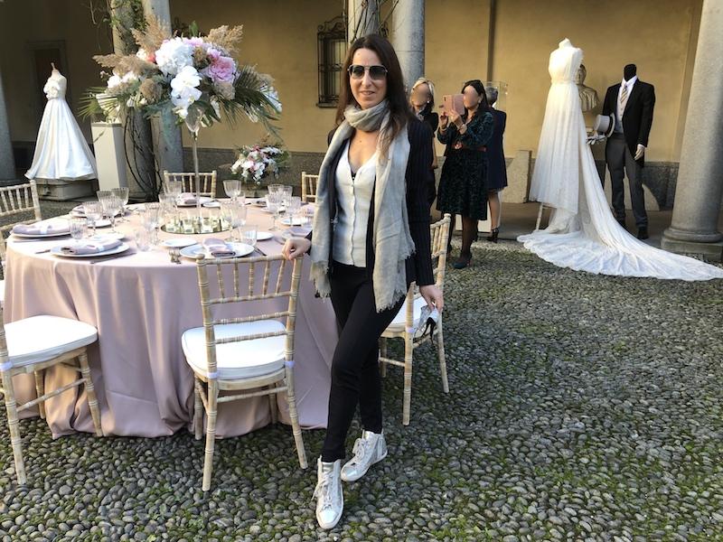 Dolcissimame e Villa Rossi Martini