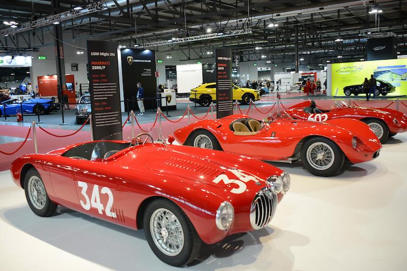 Milano AutoClassica 02